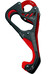 Mammut Smart Alpine (8.9 - 10.5) Black-Red (0044)